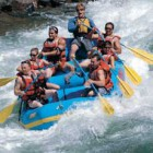 1001 RAFTING, WHITE WATER