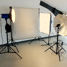 1324 PHOTOWORKSHOP - STUDIO PHOTOGRAPHY CLASS