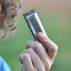 1615 HARMONICA LESSONS - Individually scheduled