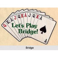 3902 - CONTRACT BRIDGE - OPEN PLAY