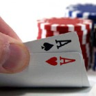 3911 TEXAS HOLD 'EM POKER CLASS