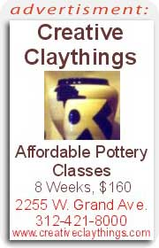 Creative Claything Ad